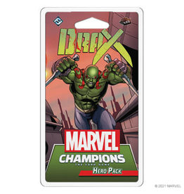 Marvel Marvel Champions: Drax Character Pack