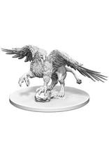WizKids Dungeons & Dragons Nolzur`s Marvelous Unpainted Miniatures: W12.5 Griffon