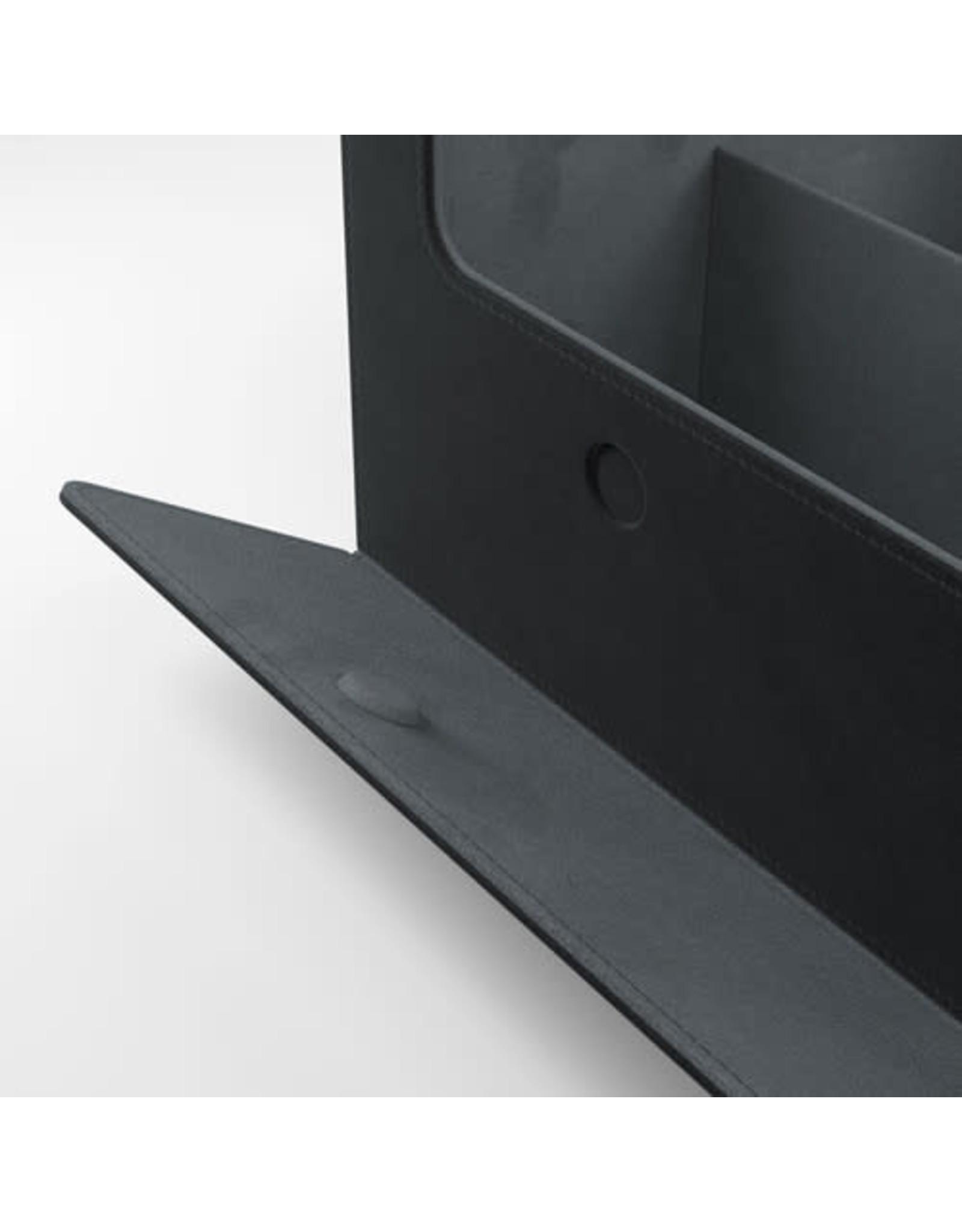 GameGenic DB: Dungeon Deck Box 1100+ Black