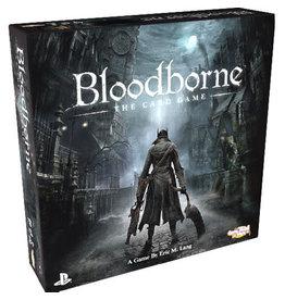 CMON Bloodborne: The Card Game