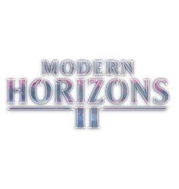 Wizards of the Coast Magic the Gathering: Modern Horizons 2 Draft Booster