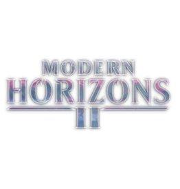 Magic the Gathering: Modern Horizons 2 Set Booster