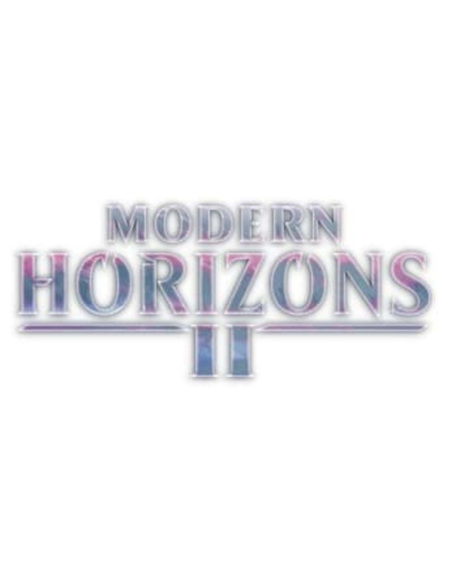 Wizards of the Coast Magic the Gathering : Modern Horizons 2 Bundle