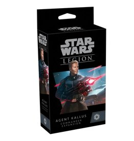 Fantasy Flight Games Star Wars Legion: Agent Kallus Commander Exp.