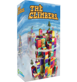 Capstone Games The Climbers