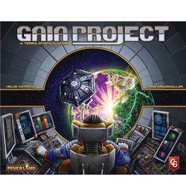 Capstone Games Gaia Project: A Terra Mystica Game