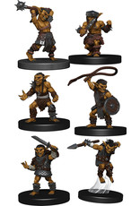 WizKids Dungeons & Dragons Fantasy Miniatures: Icons of the Realms Goblin Warband