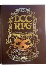 Dungeon Crawl Classics RPG: Demon Skull Re-issue Kickstarter Edition