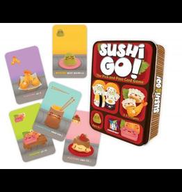 CEACO Sushi Go!