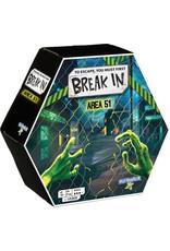 Playmonster Break In: Area 51