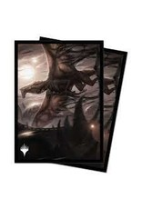 Ultra Pro Magic the Gathering CCG: Strixhaven - 100ct Sleeves V1