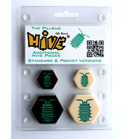 Smart Zone Games Hive: Pillbug Standard Expansion