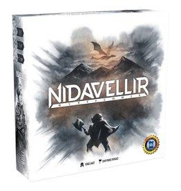 Hachette Board Games US Nidavellir