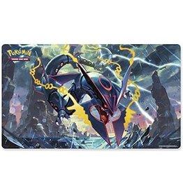 The Pokemon Company Pokemon TCG: Shiny Mega Rayquaza Playmat