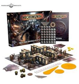 Games Workshop Necromunda: Hive War