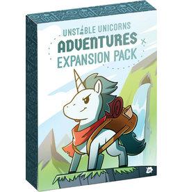 Teeturtle Unstable Unicorns: Adventures Expansion