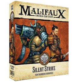Wyrd Miniatures Malifaux: Ten Thunders Silent Strike