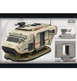 Fantasy Flight Games Star Wars Legion: A-A5 Speeder Truck