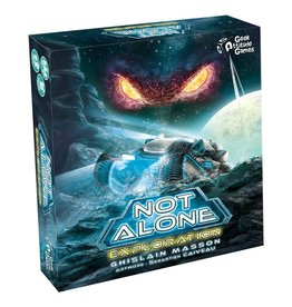 Stronghold Games Not Alone: Exploration