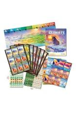 North Star Games Evolution: Climate