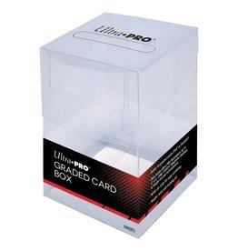 Ultra Pro DB: Graded Card Box