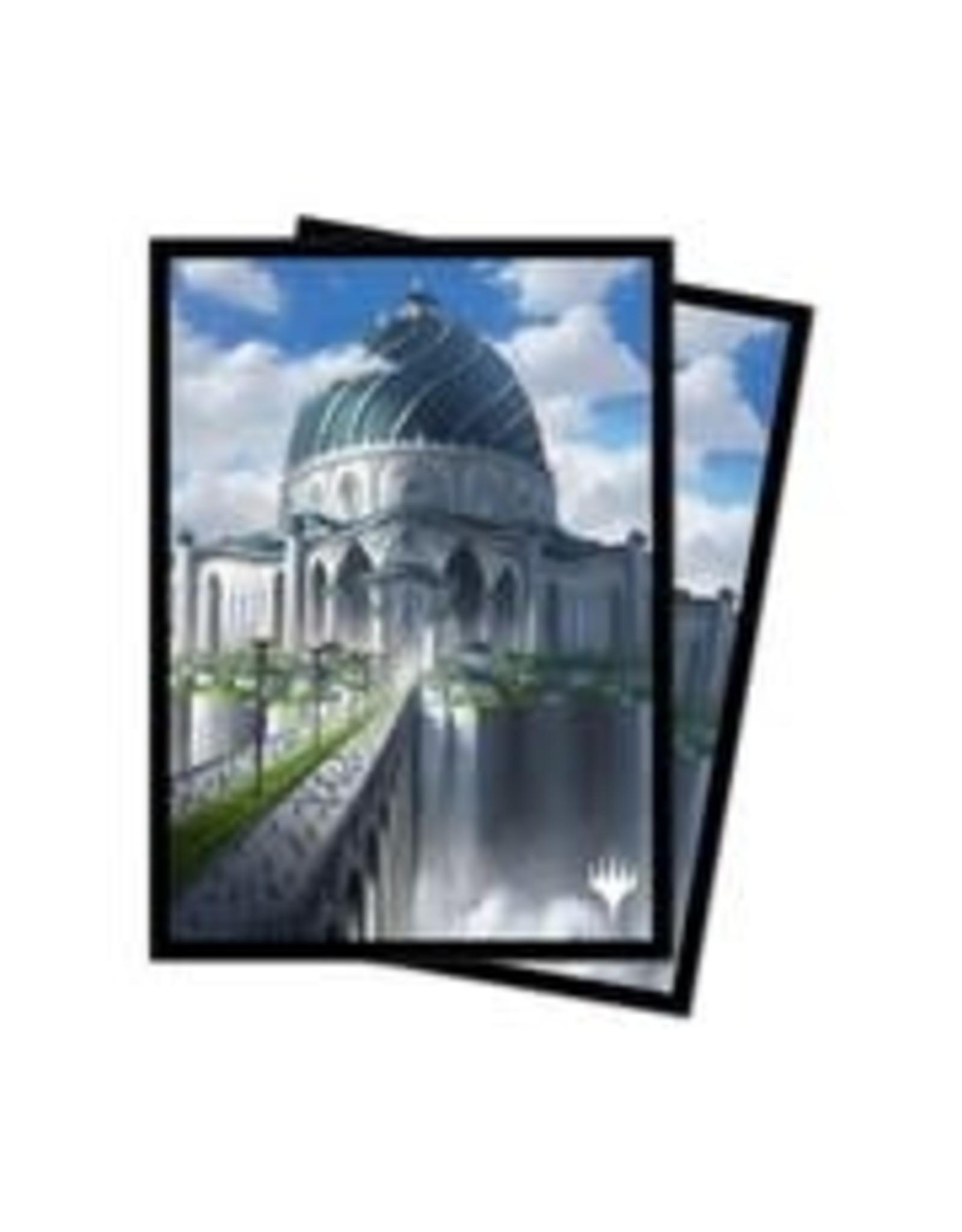 Ultra Pro DP: MtG: Strixhaven V6 (100) Biblioplex
