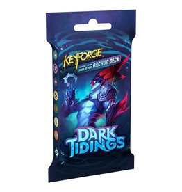 Fantasy Flight Games KeyForge: Dark Tidings: Archon Deck Display