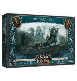 CMON A Song of Ice and Fire: Ironmakers