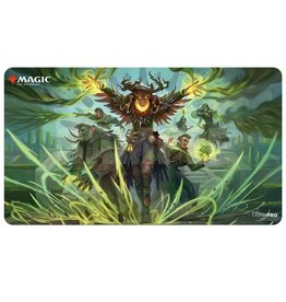 Ultra Pro PM: MtG: C21 Witherbloom
