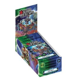 White Wizard Games Star Realms: CD: Pact DISPLAY (6)