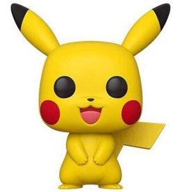 Funko Games POP! Pokemon Pikachu 18in