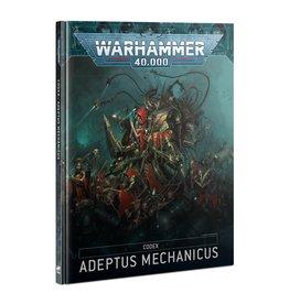 Games Workshop Codex: Adeptus Mechanicus HB