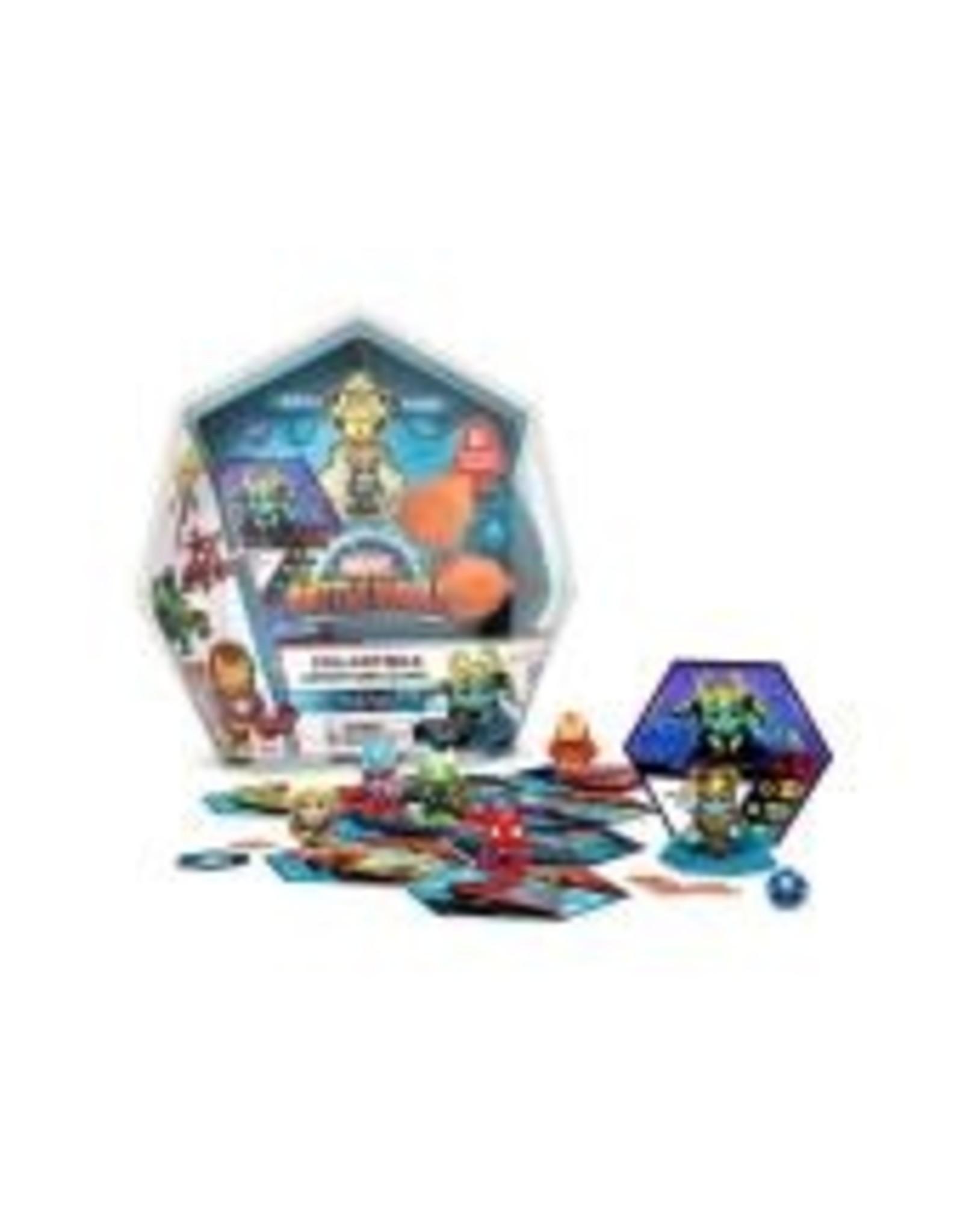 Funko Games Battleworld: S1 Loki Mega Pk