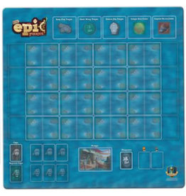 Gamelyn Games Game Mat: Tiny Epic Pirates