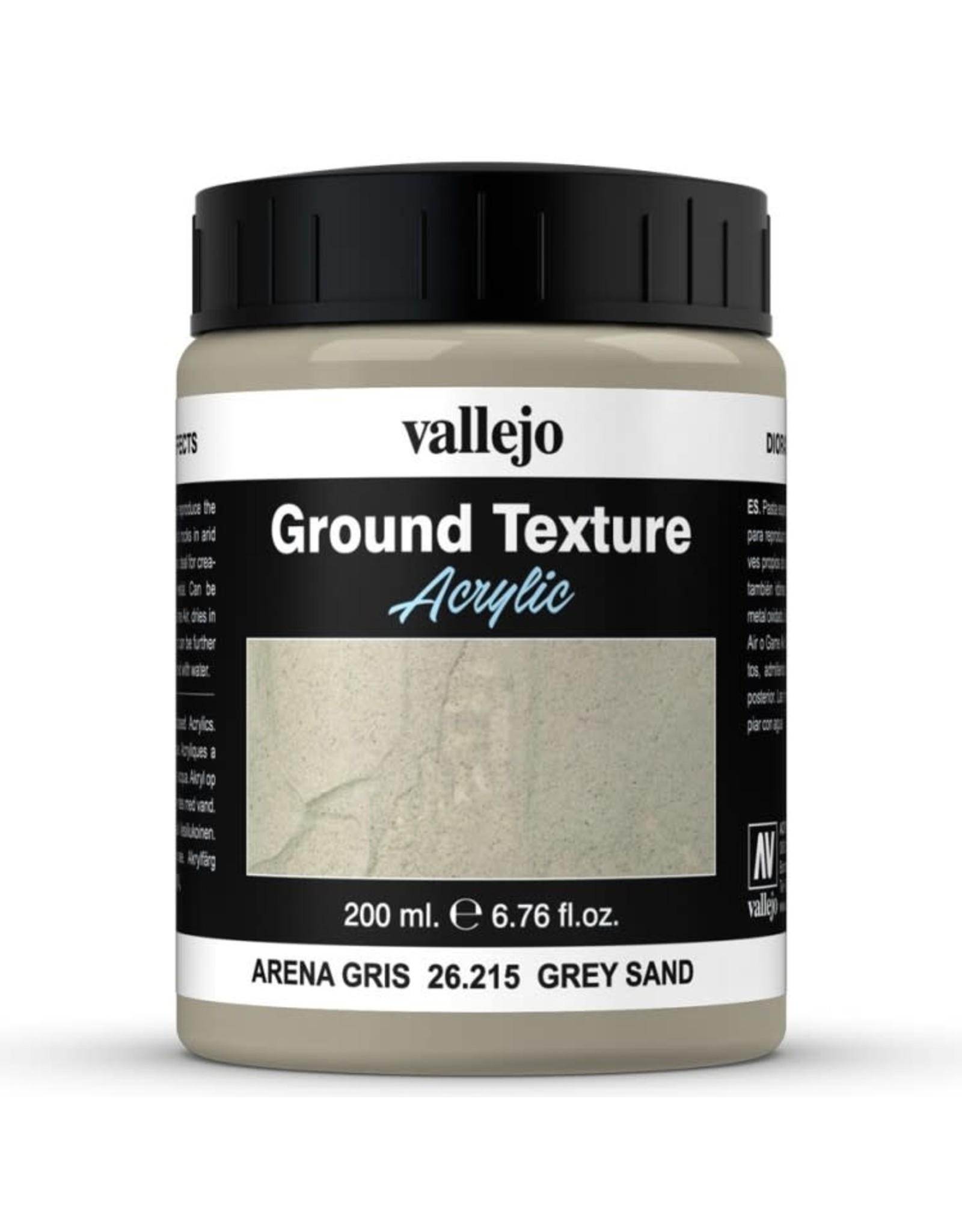 Vallejo DE: Ground: Sandy Paste (200 ml.)