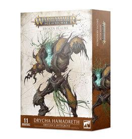 Games Workshop Broken Realms: Drycha's Spitegrove