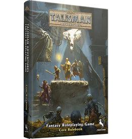 Pegasus Spiele Talisman Adventures RPG: Core Rule Book