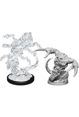 WizKids Dungeons & Dragons Nolzur`s Marvelous Unpainted Miniatures: W14 Tsucora Quori & Hashalaq Quori