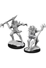 WizKids Dungeons & Dragons Nolzur`s Marvelous Unpainted Miniatures: W14 Koalinths