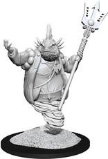 WizKids Dungeons & Dragons Nolzur`s Marvelous Unpainted Miniatures: W14 Marid