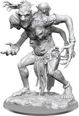 WizKids Dungeons & Dragons Nolzur`s Marvelous Unpainted Miniatures: W14 Dire Troll