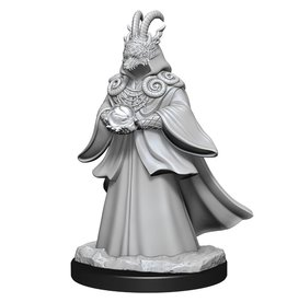 WizKids Magic the Gathering Unpainted Miniatures: W14 Shapeshifters
