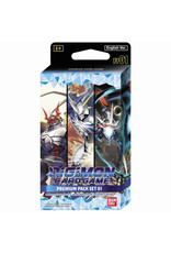 Bandai Digimon TCG: Premium Pack Set 1 Box Single