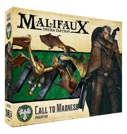 Wyrd Games Call to Madness