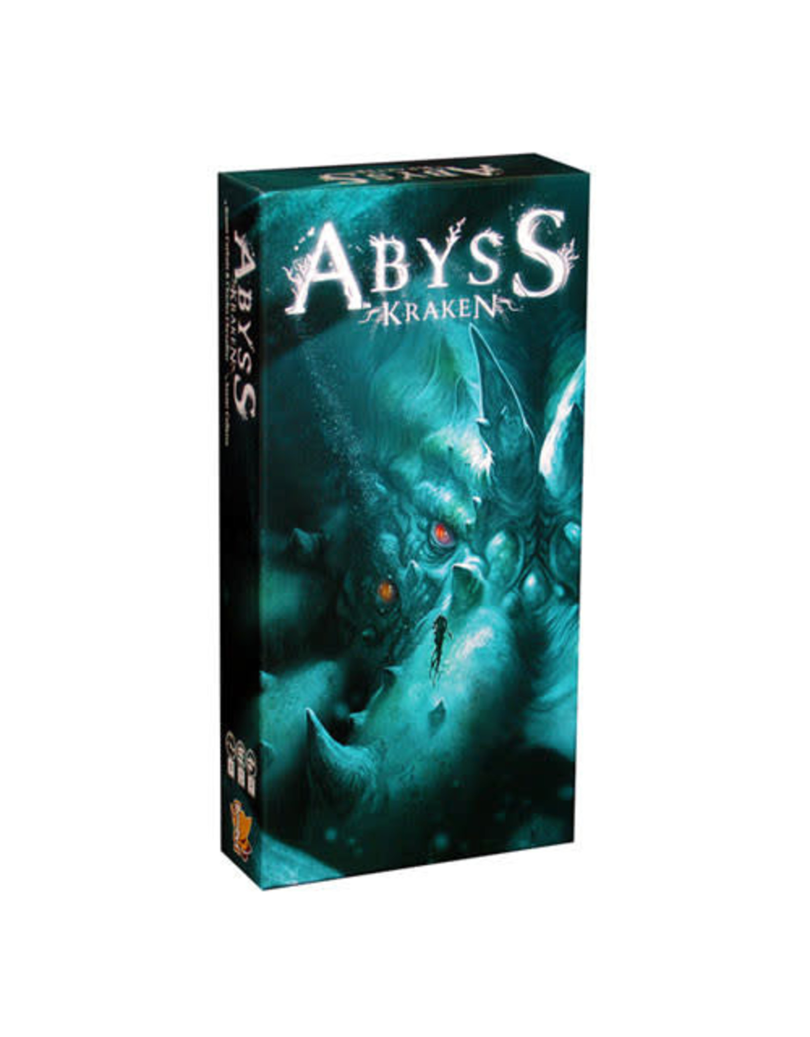 bombyx Abyss: Kraken Expansion