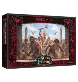 CMON A Song of Ice and Fire: Freedmen