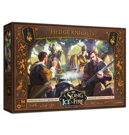 CMON A Song of Fire and Ice: Hedge Knights