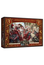 CMON A Song of Ice and Fire: Red Cloaks