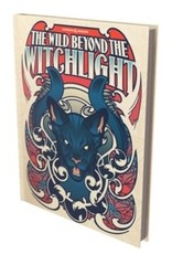 Wizards of the Coast Dungeons and Dragons RPG: The Wild Beyond the Witchlight - A Feywild Adventure (HC Alt Cover)