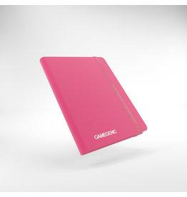 GameGenic Casual Album 18-Pocket Pink